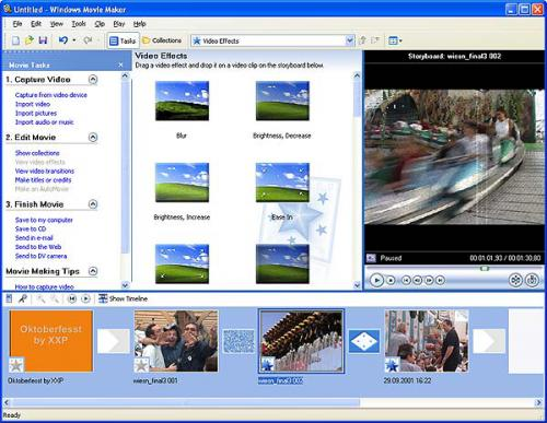 скачать windows movie maker 2.6.4038.0 rus бесплатно
