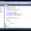 Visual C++ 2010 Express